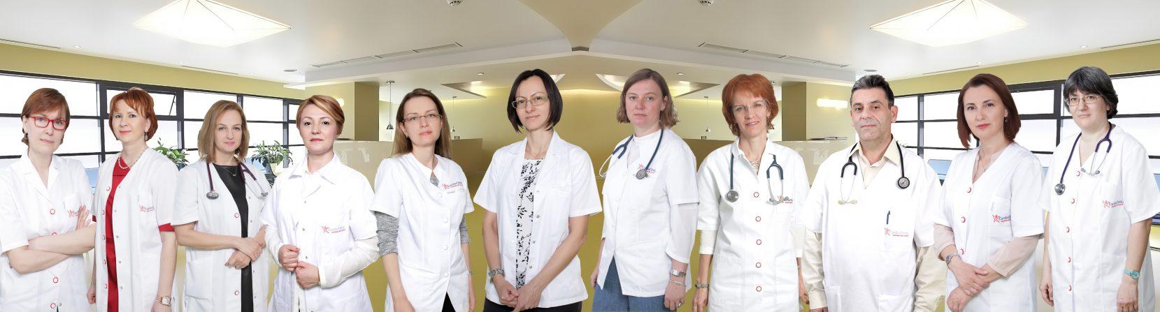 Medicii CardioClinic